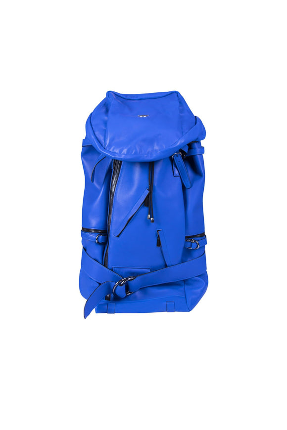 NEW WILD ONE BACKPACK ROYAL