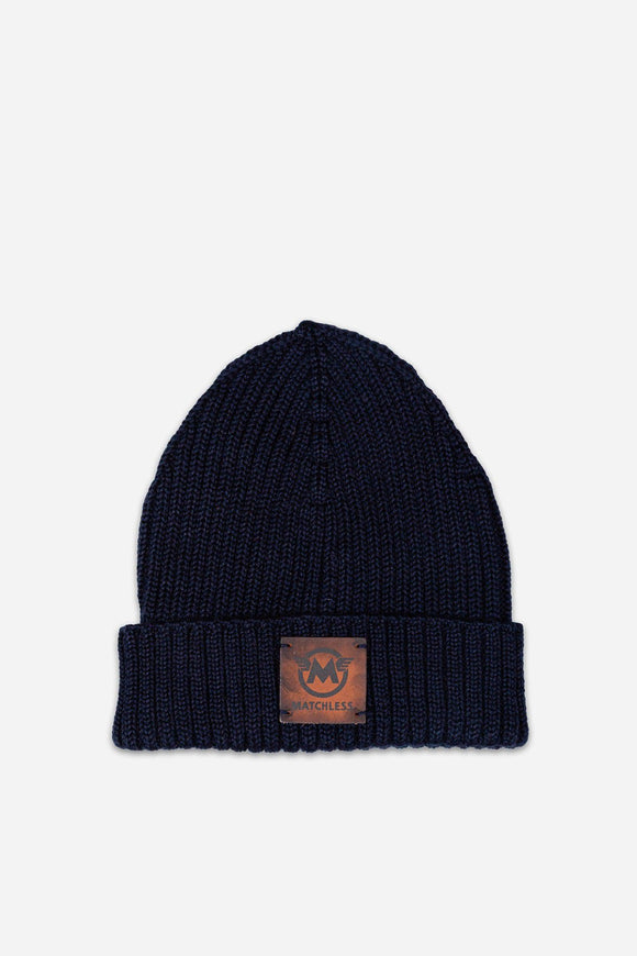 BASIC WOOL CAP