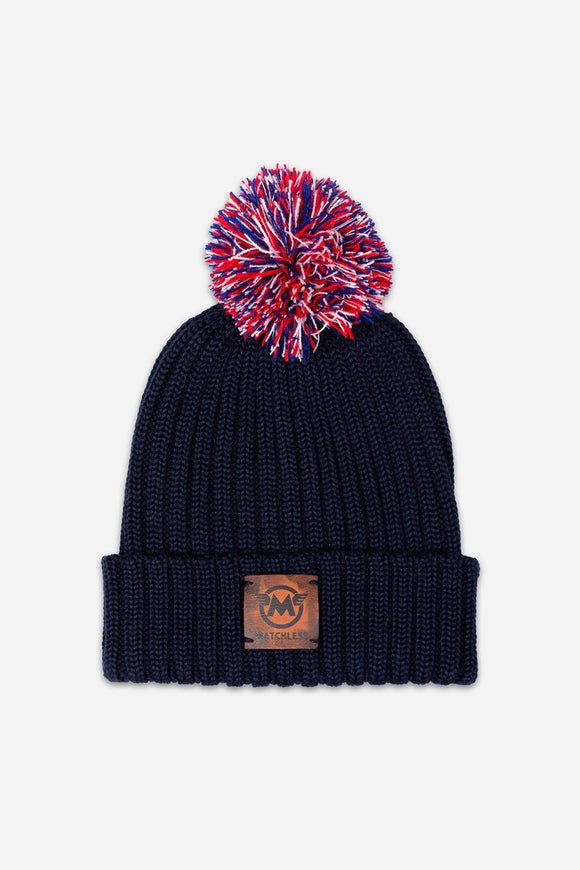 FLAG WOOL CAP