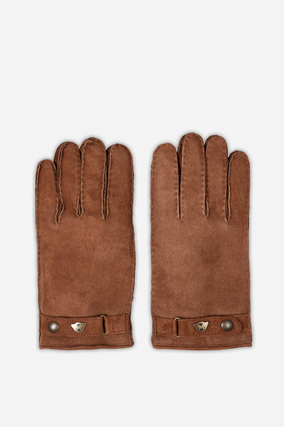 CLASSIC SHEARLING GLOVES
