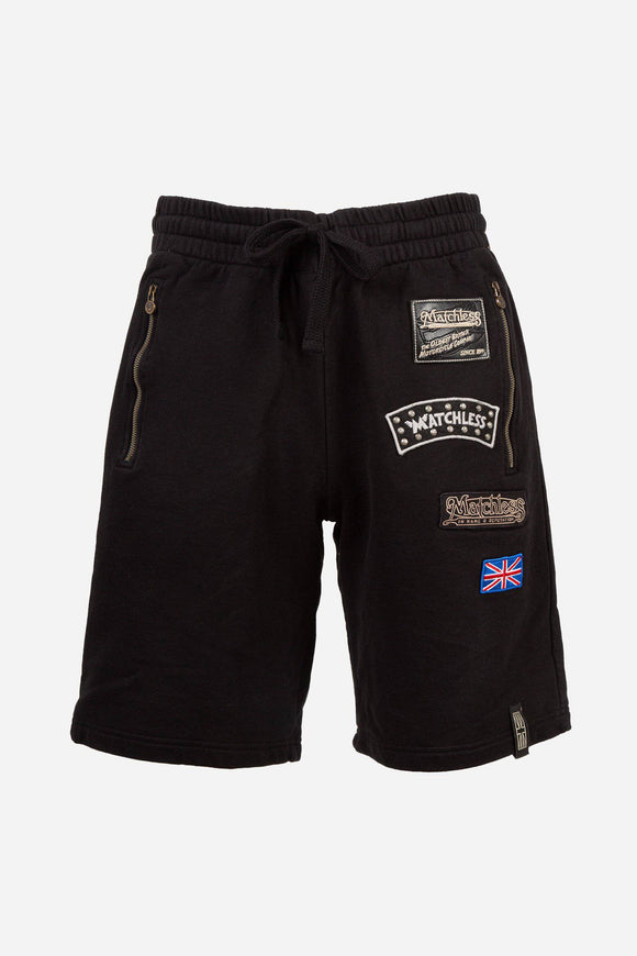 TRIBUTE CHAMPION GYM SHORTS MAN