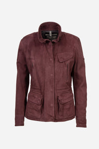 NOTTING HILL JACKET LADY VIOLET