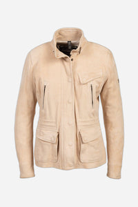 NOTTING HILL JACKET LADY NATURAL