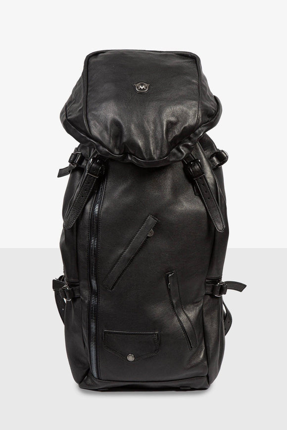NEW WILD ONE BACKPACK NAPPA