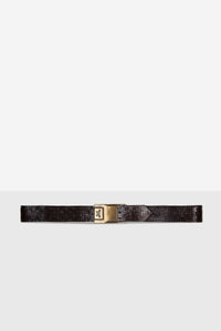 SQUARE M BELT LARGE 50MM