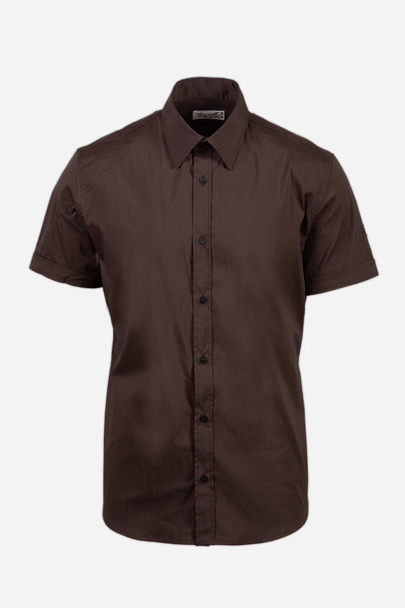 DONINGTON SHIRT S/S MAN