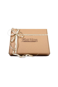 MATCHLESS GIFT WRAPPING
