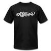 Arkansas T-Shirt - Hand Lettered Unisex Arkansas T Shirt - black