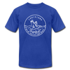 Louisiana T-Shirt - State Design Unisex Louisiana T Shirt