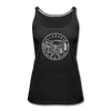 Alabama Women's Tank Top - State Design Women's Alabama Tank Top