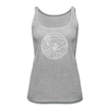 Arkansas Women's Tank Top - State Design Women's Arkansas Tank Top