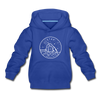 Utah Youth Hoodie - State Design Youth Utah Hooded Sweatshirt