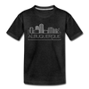 Albuquerque, New Mexico Youth T-Shirt - Skyline Youth Albuquerque Tee