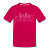 Birmingham, Alabama Youth T-Shirt - Skyline Youth Birmingham Tee