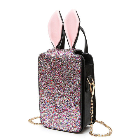 Rabbit Ear Purse