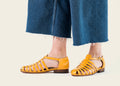 1932 Yellow Patent PRE ORDER