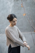 Sweater Juana Beige