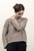 Sweater Laura Beige
