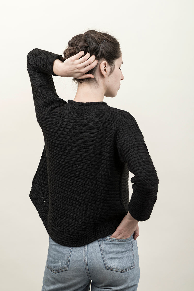 Sweater Laura Black