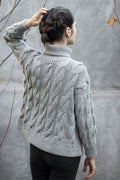 Sweater Maria Grey