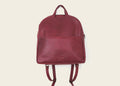 Round Backpack Burdeo