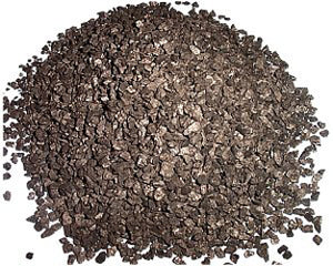 Bulk Activated Carbon for Filtration