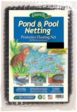 Gardeneer by Dalen - Pond and Pool Netting
