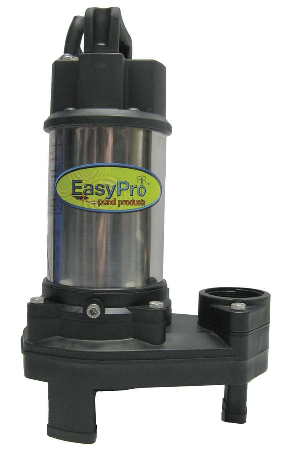 Easy Pro High Head Pump