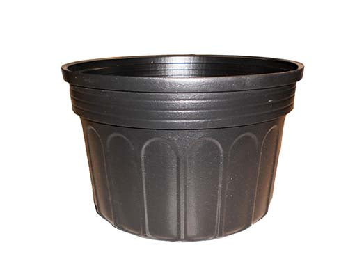 Economy Round Plant Containers - 1 Gallon (8