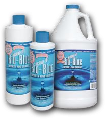 Microbe-Lift BIO-BLUE - 1 Gallon