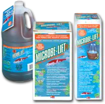 Microbe-Lift PL - Gallon