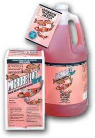 Microbe-Lift TheraP - Quart