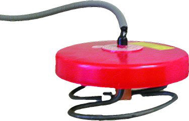 Allied 1500 Watt Pond Heater / De-Icer