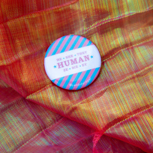 Trans Pride Button Pack