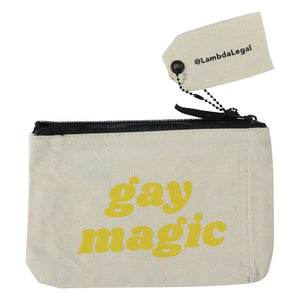 Magic Pouch