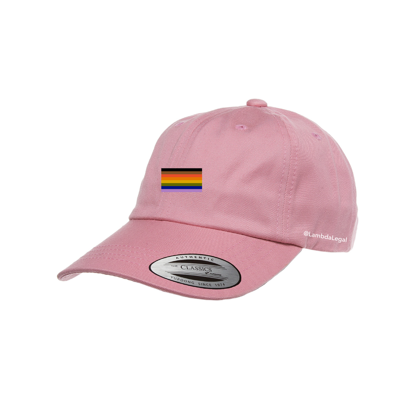 Wave Your Flag Cap