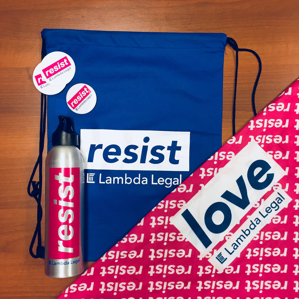 Resist Pack with Bandana