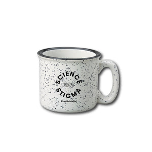 Science Not Stigma Mug