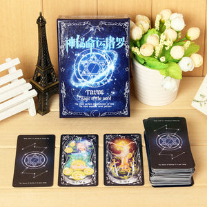Fate Tarot Cards - Exquisite New Set!