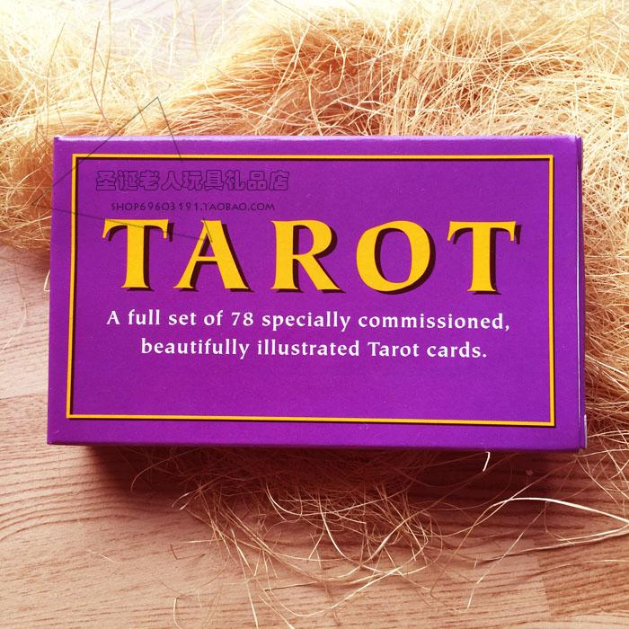 Special Commissioned Tarot Deck - Full 78 Cards