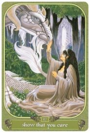 Tarot Deck: Messenger Oracle