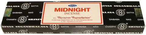 Midnight Nag Champa