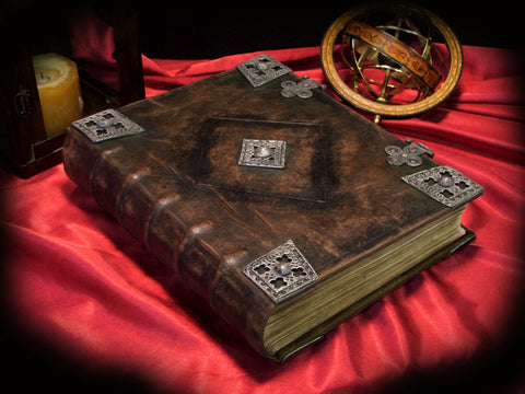 Complete Book of Shadows - Instant Delivery!