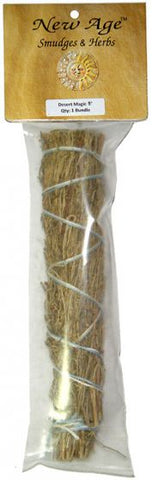 Desert Magic Sage Smudge