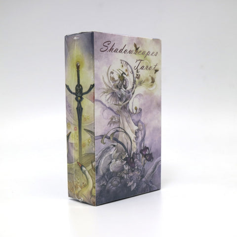 Shadowscapes tarot cards -78 card deck