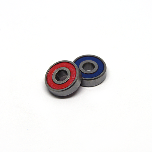 ABEC-5 V-Wheel Bearing (625-2RS)