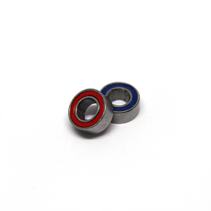 ABEC-5 Mini V-Wheel Bearing (MR105-2RS)