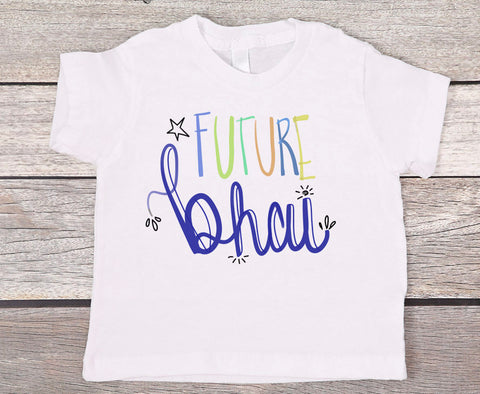 Future Bhai shirt