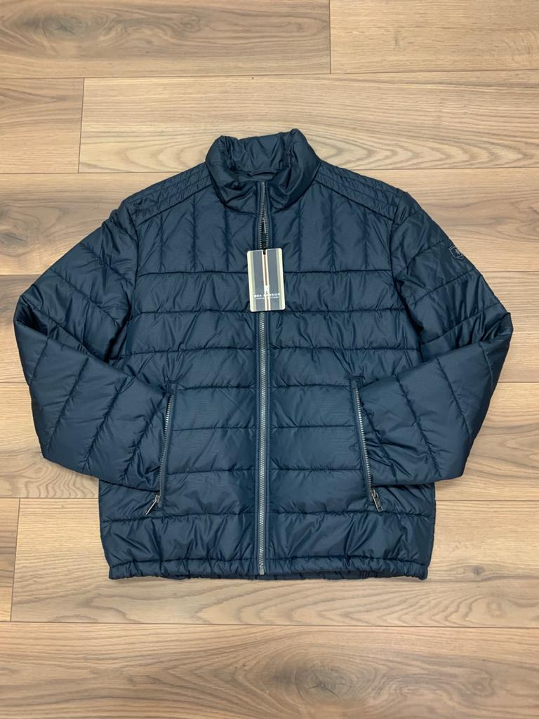 Sea Barrier Cervisia Jacket - Navy - jjdonnelly