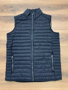 Fynch Hatton Gillet - Navy - jjdonnelly